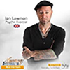 Ian Lawman, Ian Lawman official, psychic, Television, TV, Presenter, Sky Living